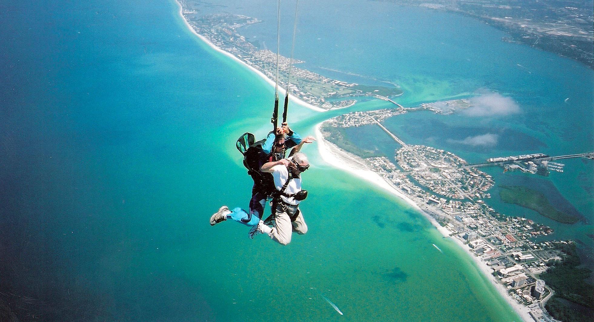 Sarasota Florida Potential Growth Newyork Big Sun Realty