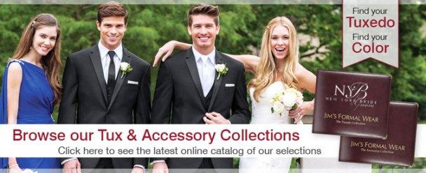 Rent-tuxedos-shop in-Raleigh - Gaarner NC