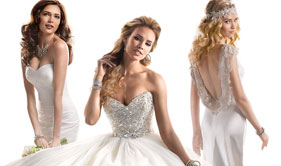 Maggie Sottero Brides