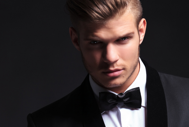 tuxedo rental new york bride groom wedding charlotte nc