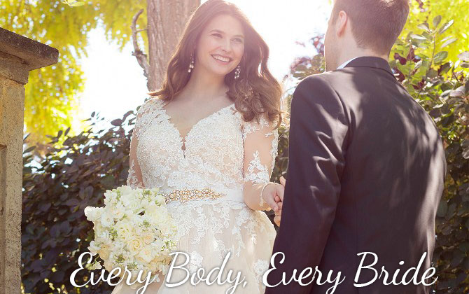 Plus Size Wedding Gowns In Raleigh Nc