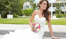 Allure Bridal Raleigh NC