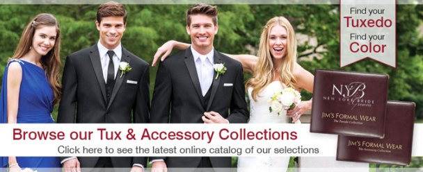 Rent-tuxedos-shop in-Raleigh - Gaarner NC