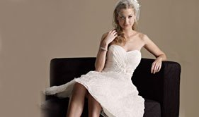 Kenneth Winston: Private Label By G Bridal Design House