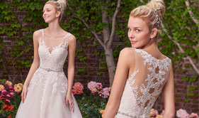 Kenneth Winston Private Label By G Bridal Design House