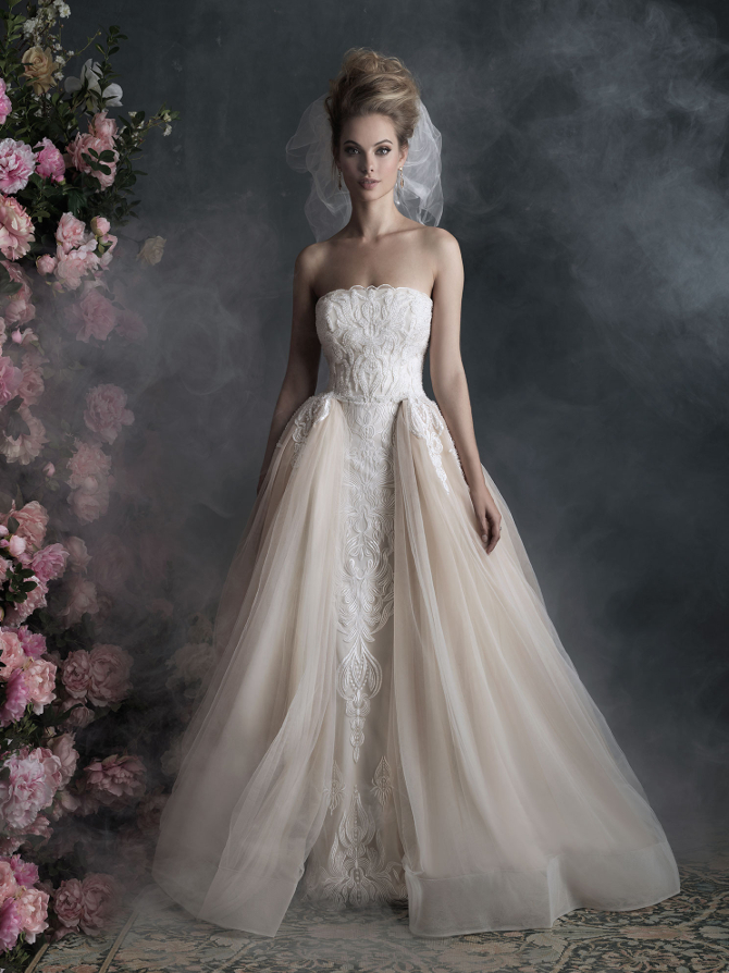 Allure bridals wedding dress beauty for the bride new york bride groom wedding dress bridesmaid dress rental tuxedo accessories raleigh nc junglespirit Choice Image