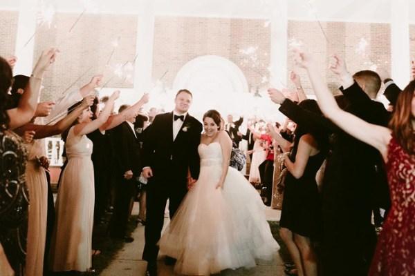 The Marra Wedding