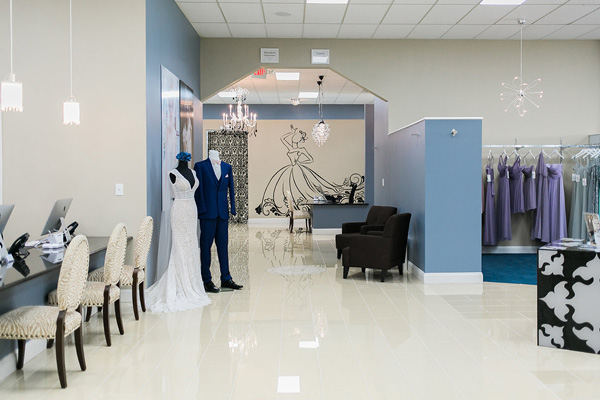 New York Bride Amp Groom Of Raleigh Premier Wedding Salon