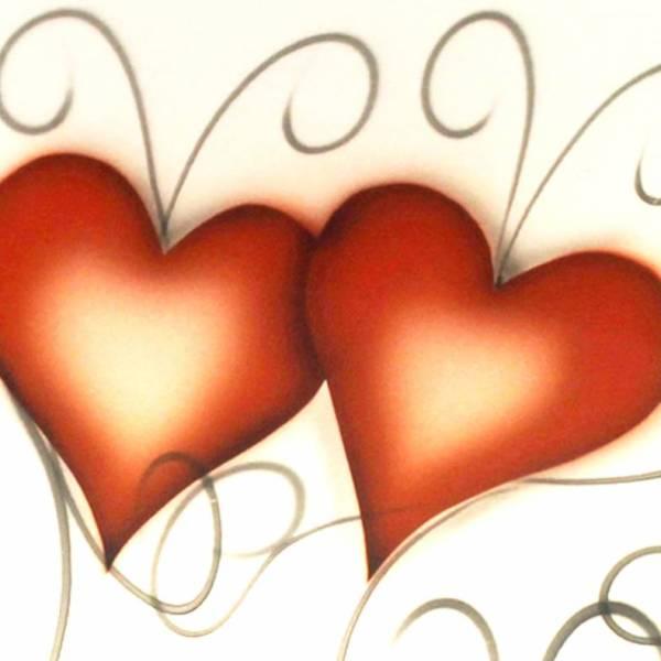Stämmning Heart
