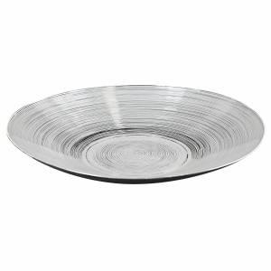 Anelli fat silver-vit