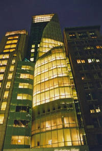 New York Architecture Images LVMH