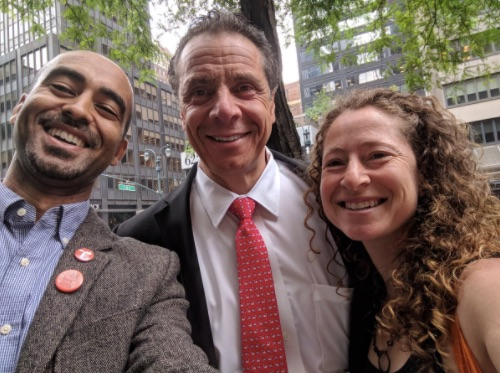 New Yorkers Will Die Because Cuomo Failed to Get a Speed Camera Bill Through Albany