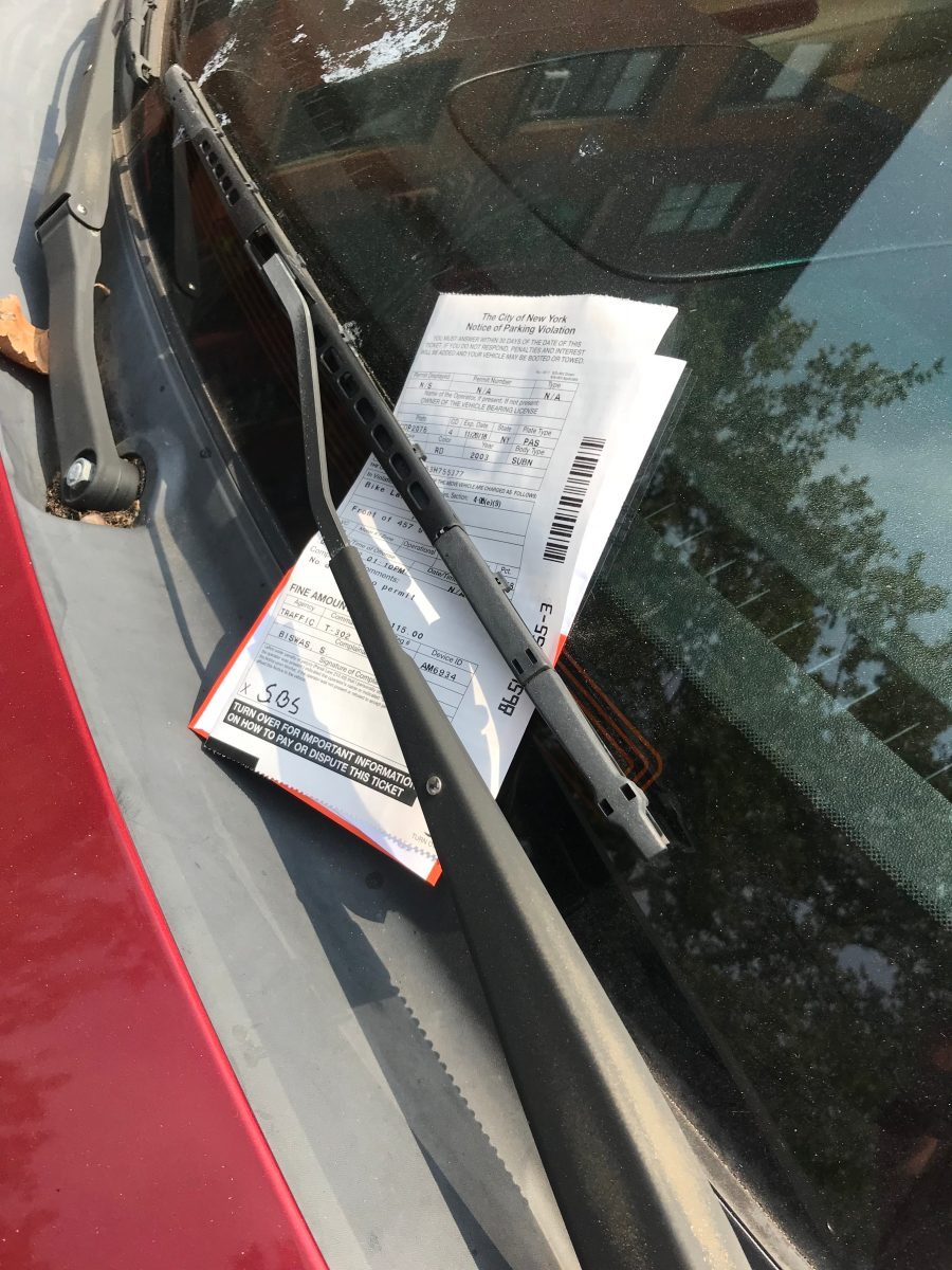 City's 'Parking Ticket Advocate' is Helping Scofflaw Drivers