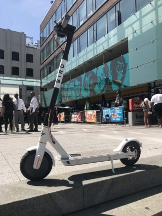 To Combat E Scooter Threat Should There Be Speed Limits