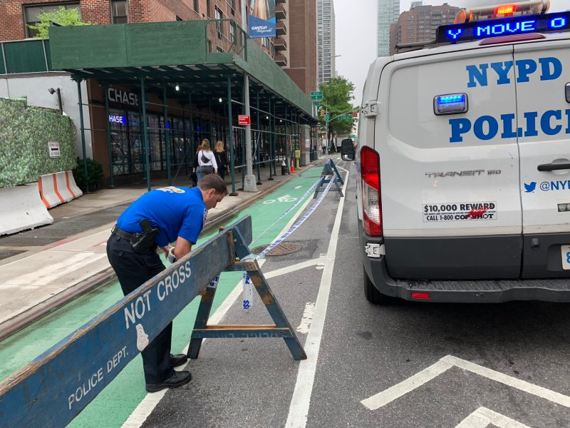 Experts to DOT: Here's How to Protect Cyclists NOW