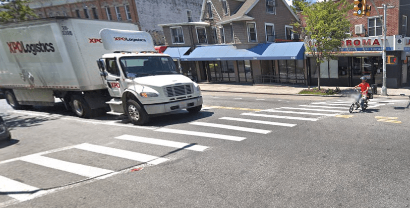 NYPD: Another Pedestrian is Killed on Deadly Church Avenue