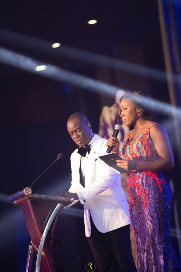 EMY Awards 20162