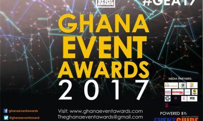 Ghana Event Awards