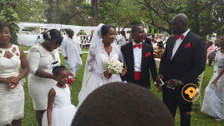 Naa Ashorkor wedding photos (1)