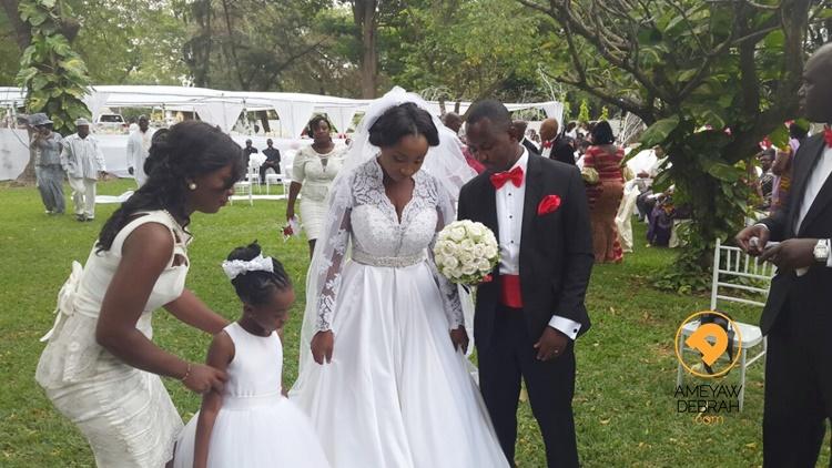 Naa Ashorkor wedding photos (2)