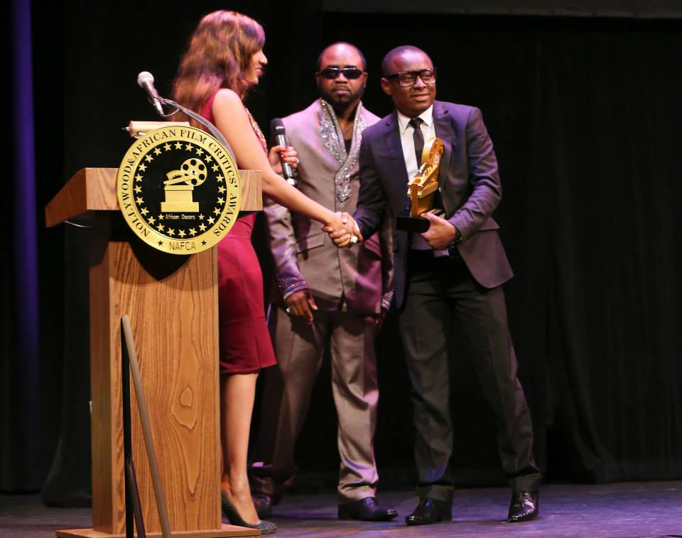 Nollywood & African Film Critics Awards (1)