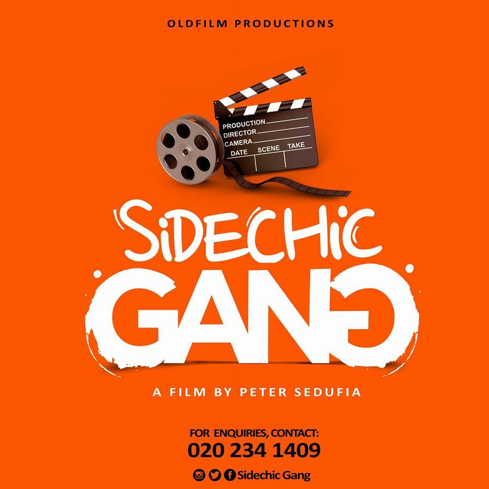 Sidechic Gang