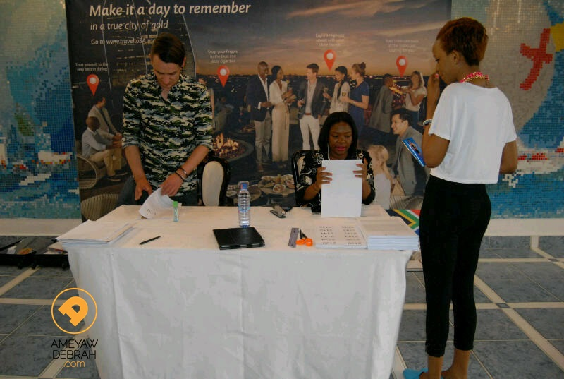 africa next top model accra auditions (1)