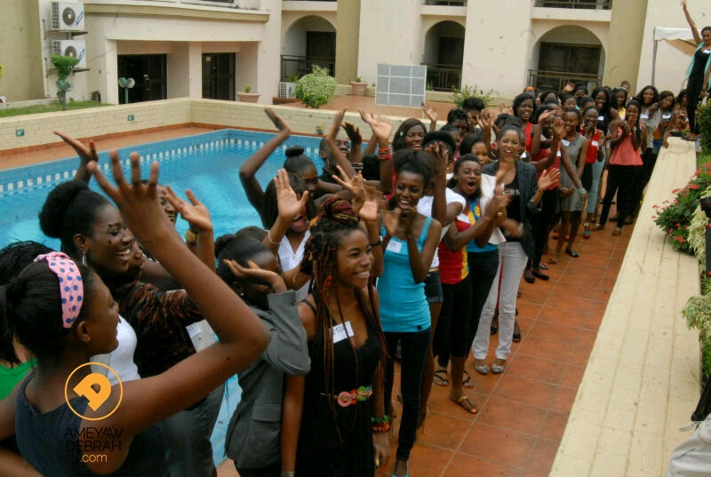 africa next top model accra auditions (5)