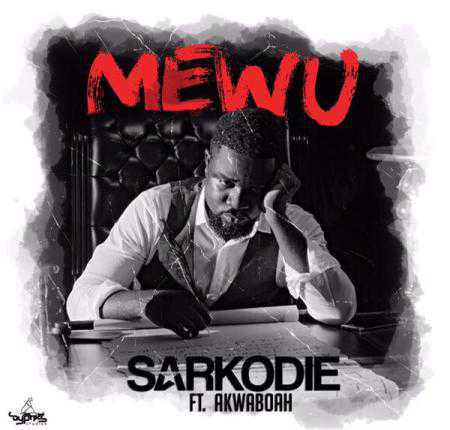 mewu-sarkodie