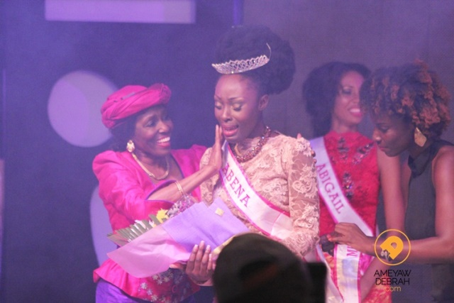 miss universe ghana 2014 winner (5)