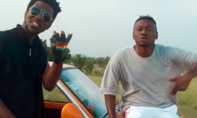 Tic Tac feat. Pappy Kojo – Do All