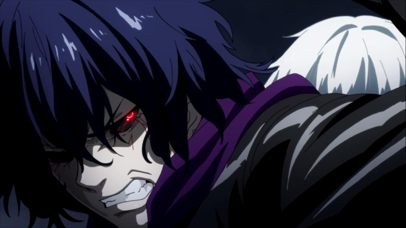 Tokyo Ghoul Episode 1 Ger Sub