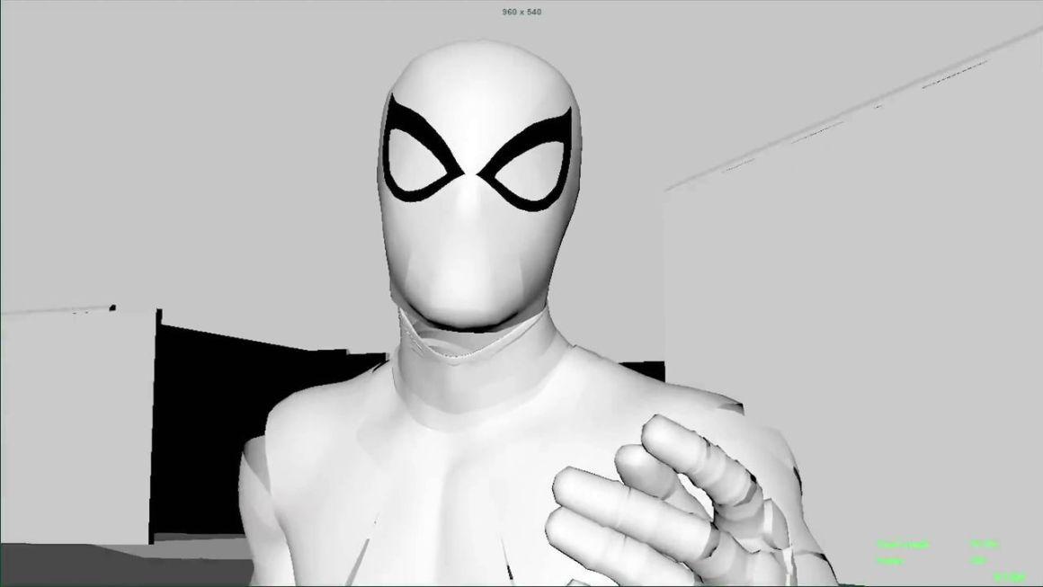 Marvel'S Spider-Man Action Sequence Breakdown