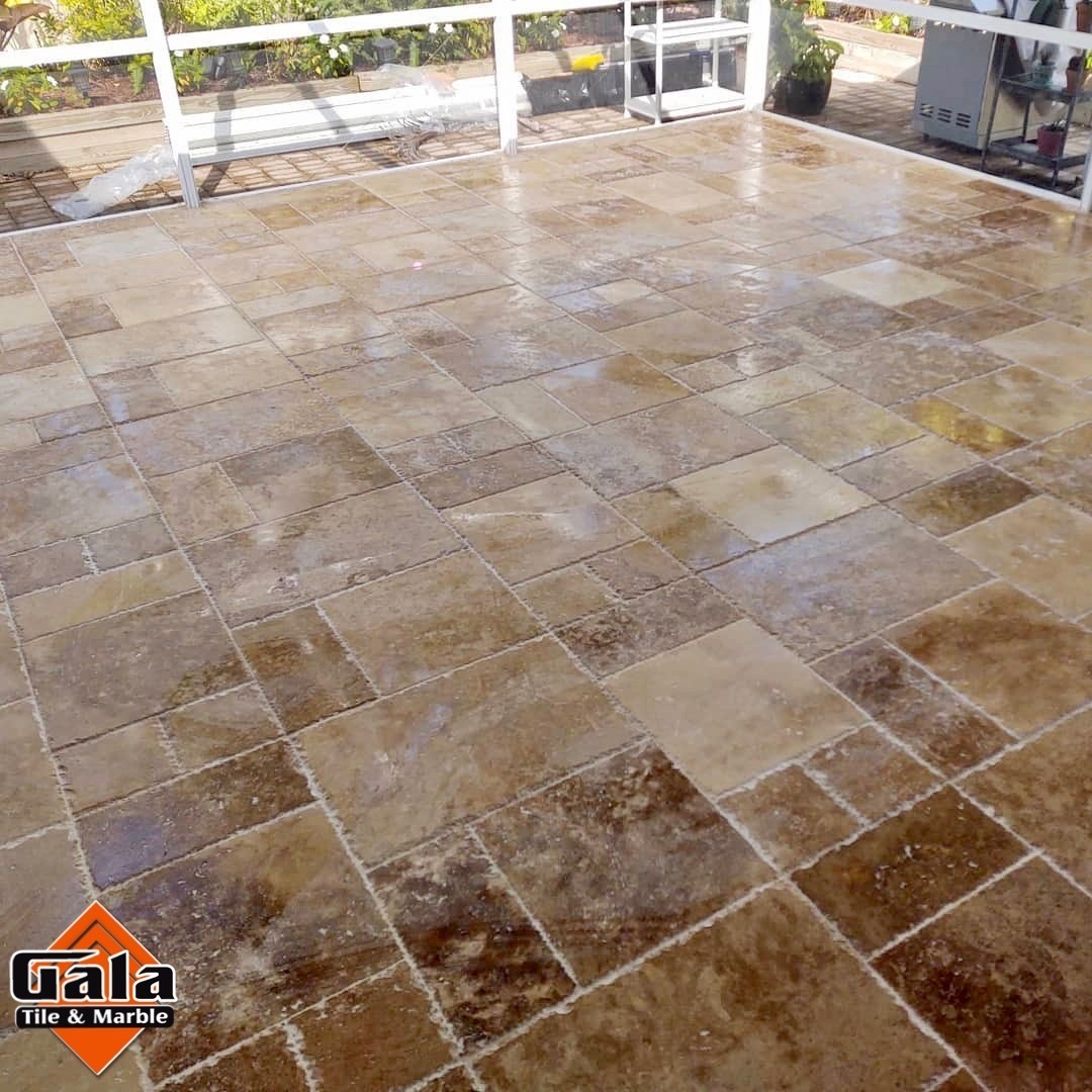 gala tile marble