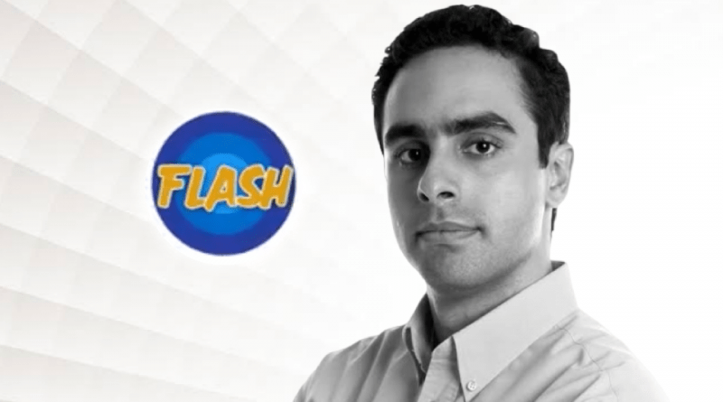 Programa IL Flash Episódio 54