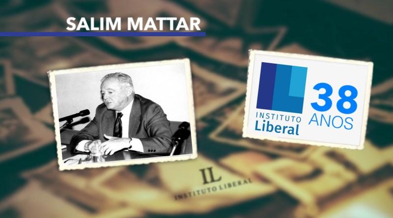 O ambiente propício para o surgimento do Instituto Liberal
