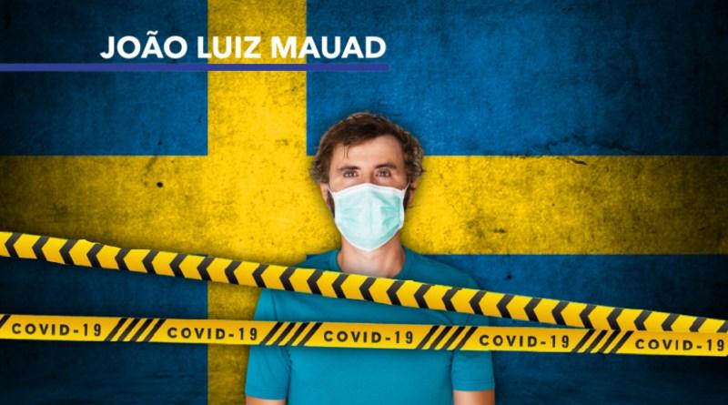 O liberalismo da Suécia no combate à Covid foi um mito?