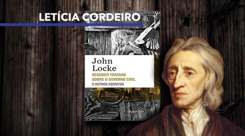 """""""O Segundo Tratado sobre o Governo Civil"""", de John Locke"""