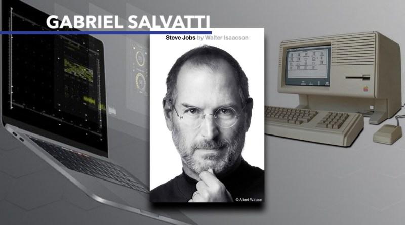 """""""Steve Jobs"""", de Walter Isaacson"""