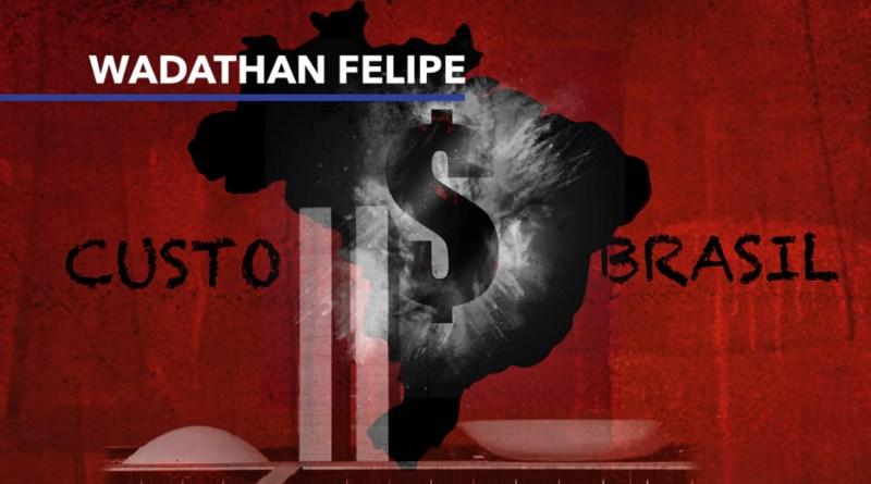 Custo Brasil: desmistificando o vilão estrutural, burocrático e econômico que atrapalha o país