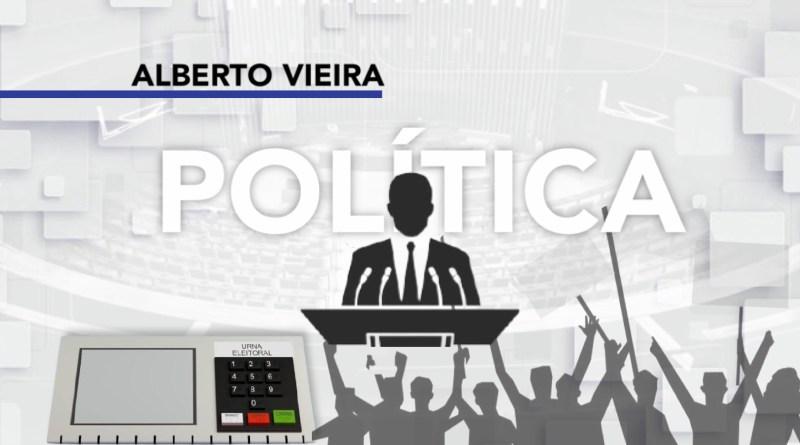 Política – da indignação para ação