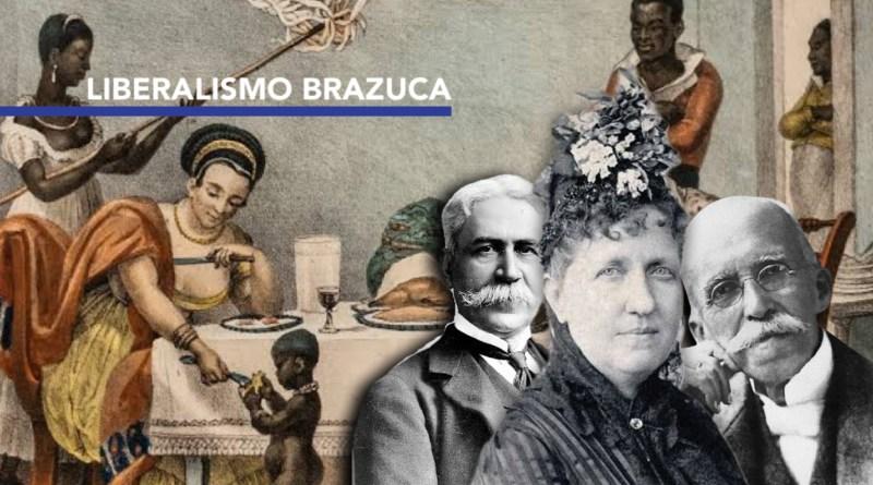 A importância dos liberais na aprovação da Lei Áurea no Brasil