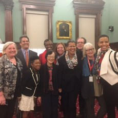 NYC for CEDAW Testifies at City Council