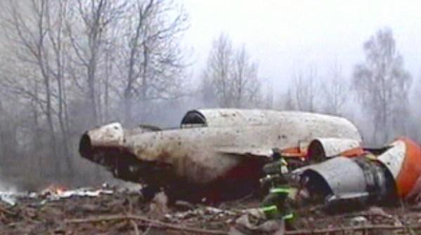 Polish President Publicly Ridiculed Pilot Following 2008