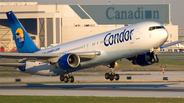 Condor to Start Vienna – Varadero / Punta Cana Weekly Service in W12 | Airline Route