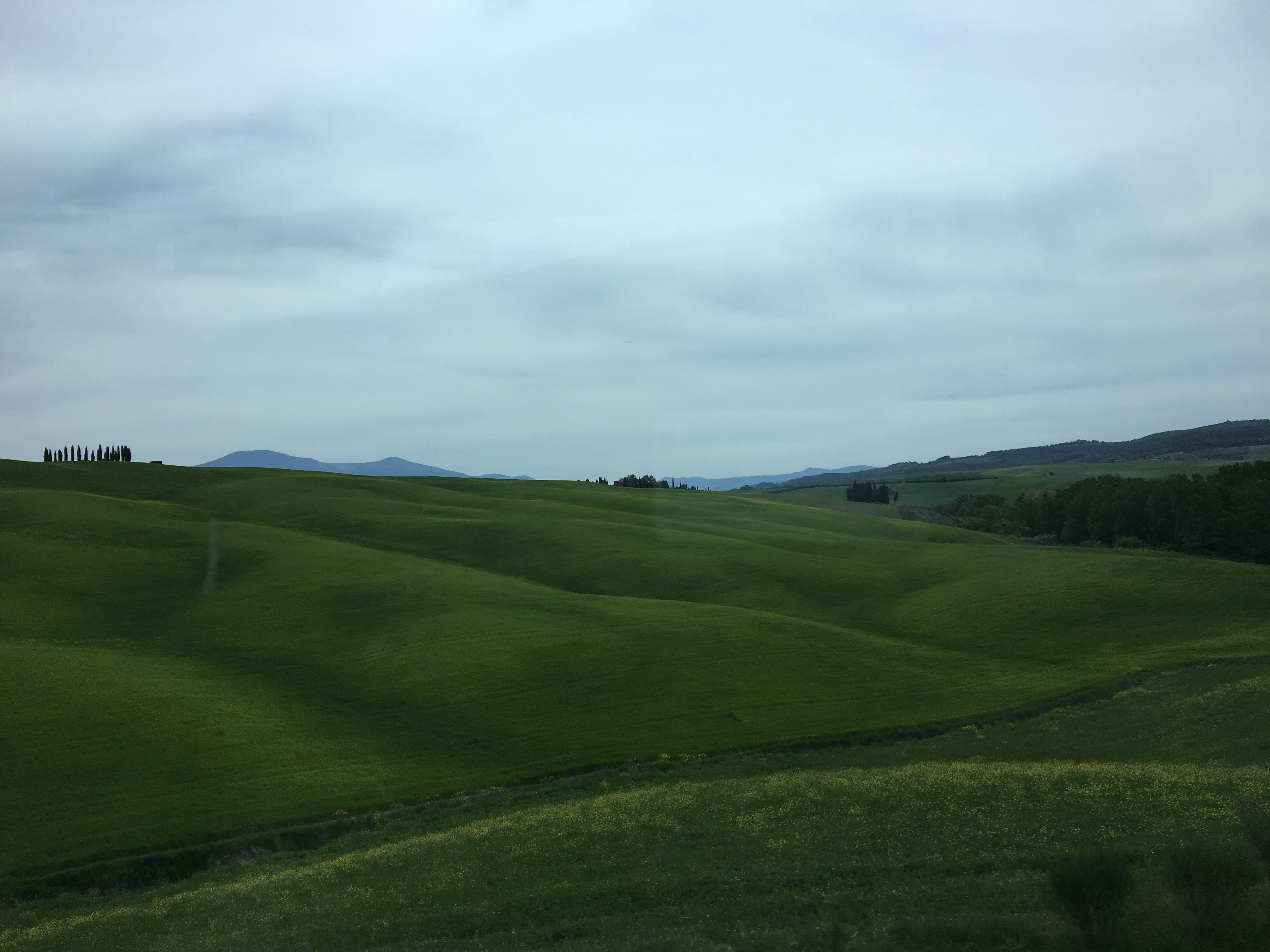 Travel: Tuscany – Montepulciano, Montalcino and Val d'Orcia Wine Roads