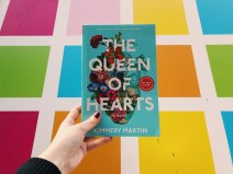 The Queen of Hearts by Kimmery Martin