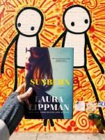 Sunburn by Laura Lippam