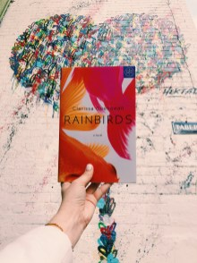 Rainbirds by Clarissa Goenawan