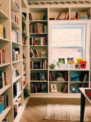 Librarie Saint-Henri